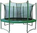 Батут Bounce Tramp 14ft (4,3 м) с сетью