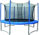 Батут Fun Tramp 10ft (3,0 м) c сетью